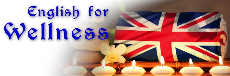 Corso English for Wellness
