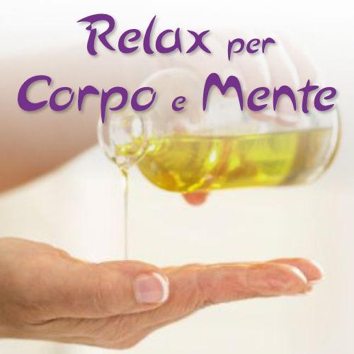 Relax per Corpo e Mente