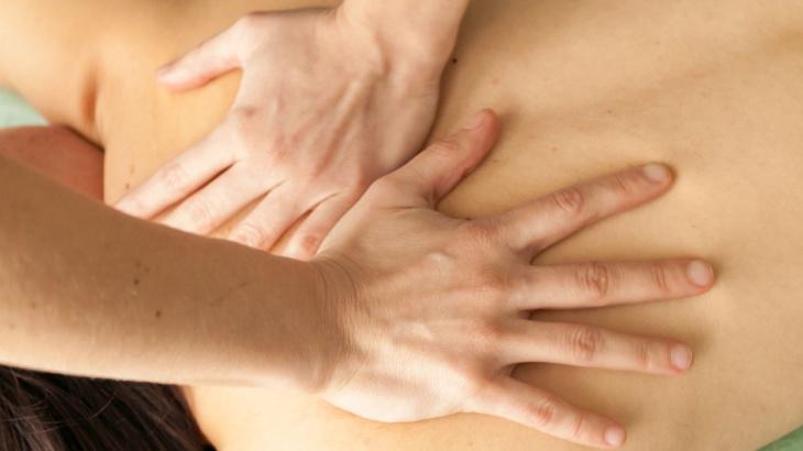 Massaggi Ben-Essere