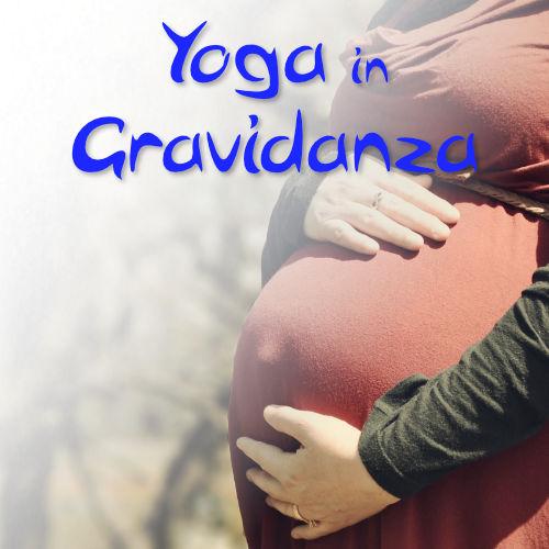 Yoga in Gravidanza
