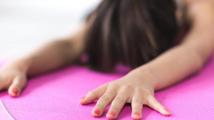 Hatha yoga milano